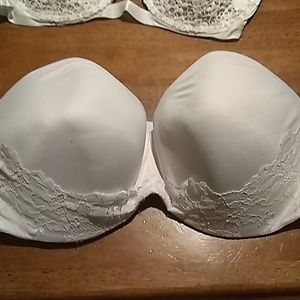 Victoria's Secret plus size strapless bra
